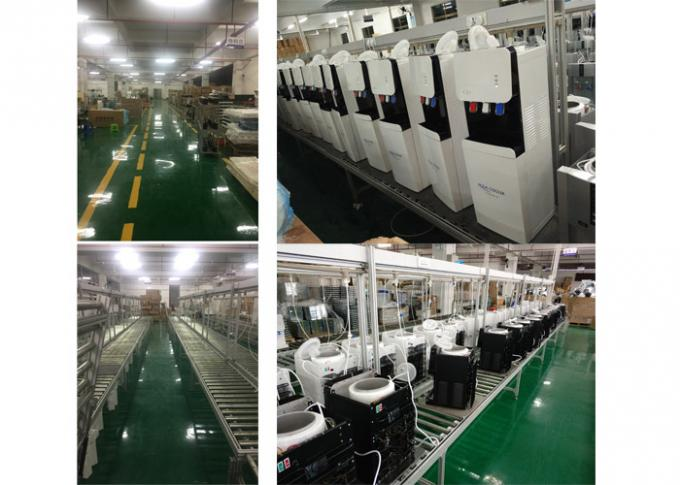 Shenzhen Angel Equipment & Technology Co., Ltd. factory production line 0