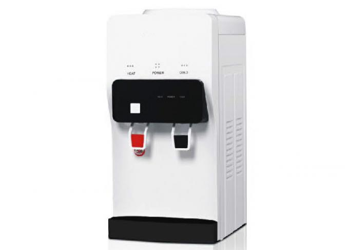 89serial Hot and Cold Bottled Water Dispenser , Classic Design ,  Floor Standing and Desktop Modes Available