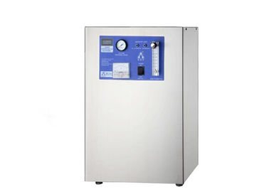 China OZ Serial Water Treatment Equipment , Portable Air Source Ozone Generator supplier