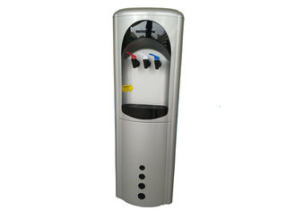 China 16L-C/HL Top Load Hot And Cold Bottled Water Dispenser Customizable With A 16L Cabinet supplier