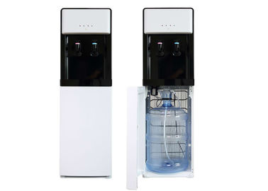 China 175L Series Bottom Load Water Dispenser , 3 Gallon Water Dispenser ABS Front Panel supplier
