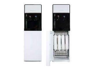 China 175L Series POU Water Dispenser , Hot And Cold Water Filter UF Filtration System supplier
