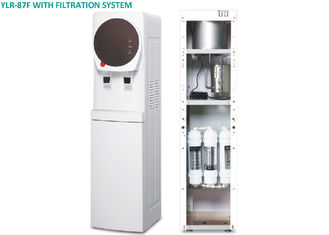 China 87serial Compressor Cooling Water Dispenser ; 5gallon Bottle or POU mode available; Desktop and Floor Standing supplier
