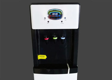 POU Water Dispenser 175L-XGV  Floor Standing Water Dispenser with VDF Displayer and Water Temperature Control