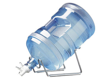 Cradle And Aqua Valve Bottled Water Accessories For 5 Gallon Water Bottle