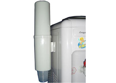 Hygienic Design Water Cup Dispenser For Disposable Paper / Plastic Cup