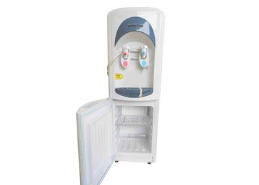 16L-B/HL Top Load Hot And Cold Bottled Water Dispenser With A 16L Bottom Fridge